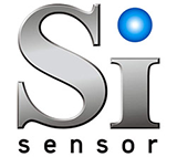 Siセンサーロゴ