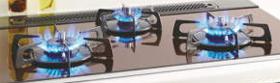 火力調節や温度キープが簡単なコンロ