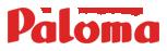 パロマのビルトインコンロシリーズ一覧